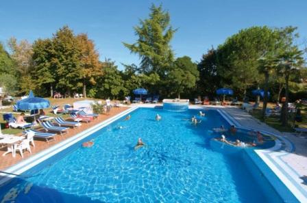 Hotel Belsoggiorno*** Abano Terme